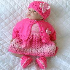 "17 - 22"" Doll / 0-3 mths Baby #108"