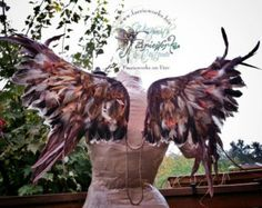 Image result for owl wings costume