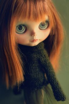 Irish Blythe ~ All Redheads Should Wear Green | Flickr