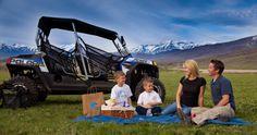 Utah Summer Adventure Reservations - Adventure Haus