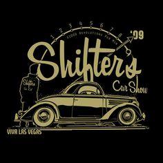 shifters car club | Viva Las Vegas and the Shifters Car Club….