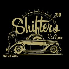 shifters car club | Viva Las Vegas and the Shifters Car Club….
