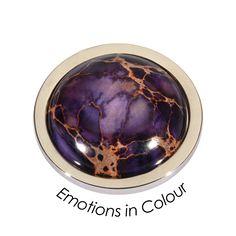 Quoins disk Emotions in Colour ## qmek-m-ss-p | quoins.eu
