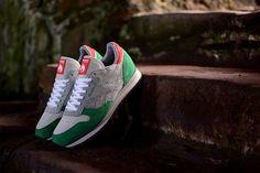 HANON x REEBOK CLASSIC LEATHER (3 CASTLES) | Sneaker Freaker