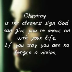 how to stay in a relationship with a cheater