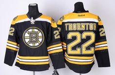 http://www.xjersey.com/bruins-22-thornton-black-jerseys.html Only$46.00 BRUINS 22 THORNTON BLACK JERSEYS #Free #Shipping!