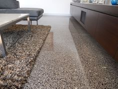 Polished Concrete, Aggregate Floors, Concrete Floors, Fave Polished
