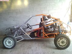 Fotos De Kart Cross Motor Cg 125 Santo Andr