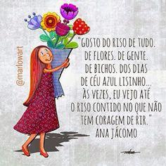 marlowa: Ana Jácomo
