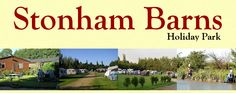 Stonham Barns Holiday Park - Caravan & Camping Stowmarket, Suffolk