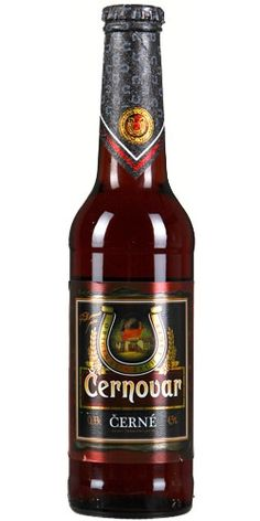 Cernovar Cerne 0,33 л More Beer, All Beer, Beer 101, Czech Beer, Pizza And Beer, Beers Of The World, Beer Packaging, Brew Pub, Rain