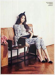 Yoona ★ SNSD // Ceci Magazine