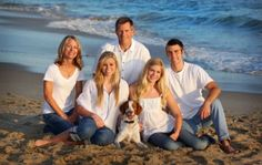 family photoshoot at the beach - Google Search