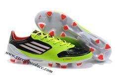3a22b4a0d Adidas F50 AdiZero TRX FG - Phantom-Electricity-Energy Adidas Soccer Shoes