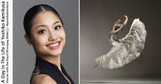 Yoshiko Kamikusa of the Royal Winnipeg Ballet Ballet, Blog, Ballet Dance, Dance Ballet
