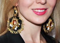 ADELA - Baroque Dolce Earrings