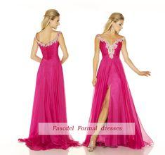 Vestidos de Formatura baratos, compre   de qualidade diretamente de fornecedores chineses de  .