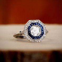Cartier Jewelry Store Near Me . Jewellery Store London many Platinum Engagement Rings Sydney Price Asscher Cut Diamond Engagement Ring, Floral Engagement Ring, Platinum Engagement Rings, Platinum Ring, Vintage Diamond, Vintage Rings, Vintage Jewelry, Art Deco Diamond, Ring Set