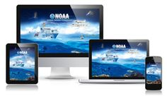 See Tides and Atmospheric conditions from the National Oceanic and Atmosphere Administration