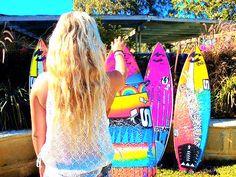 birght surf boards<3<3