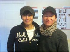 Lee Byung Hun Image