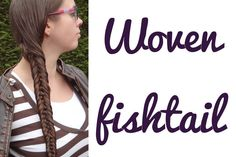 Learn how to do this fun fishtail variation!