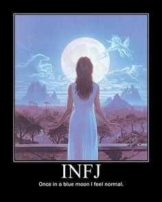 INFJ - This sucks sometimes...