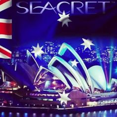 Seacret join now ;)