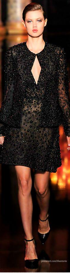Elie Saab Haute Couture FW 2014-2015 jaglady