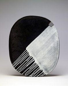 Glazing- Jun Kaneko