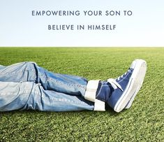 How to realize your son is not lazy