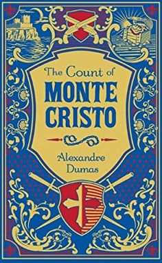 Count of Monte Cristo, The (Barnes & Noble Leatherbound Classic Collection)