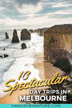 Discover 10 stunning places in Victoria, Australia, that absolutely need to put on your bucket list. From mountains to coast and white sandy beaches, Victoria's got 'em all.  Australia, Australia Travel, Australia Beautiful Places, Victoria Australia, Melbourne Australia, Melbourne, Australia Places to Visit, Australia Places to Go, Australia Places to Live, Melbourne Australia City  #melbourne #australia #travel #travelinspiration #bucketlist #beach