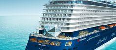 Making of Mein Schiff 3 - So entsteht ein Kreuzfahrtschiff - Sehen Sie dazu einen Beitrag bei HOTELIER TV: http://www.hoteliertv.net/reise-touristik/making-of-mein-schiff-3-so-entsteht-ein-kreuzfahrtschiff/