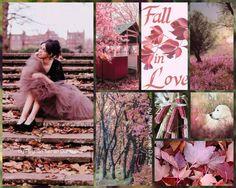 '' Fall in Love '' by Reyhan Seran Dursun