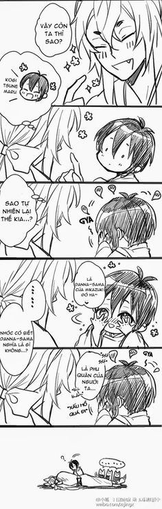 Saniwa's World: [TR doujinshi #5]