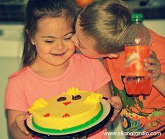 World Down syndrome Day. 21 Ways to Celebrate.