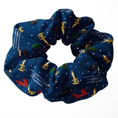 A Christmas Carol - Scrunchie