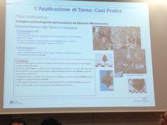 Presentazione progetti Terna per l'archeologia http://www.lbs.luiss.it/2013/02/15/archeologia-preventiva-integrare-la-tutela-nella-filiera-dei-lavori-pubblici/