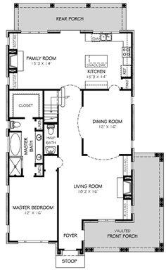 plan 23256jd: stunning craftsman home plan | craftsman, pantry and