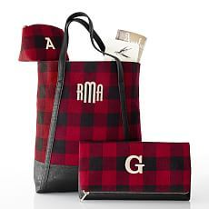 Personalized Bags, Purses & Wallets | Mark and Graham