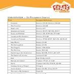 """I just found one of THE most helpful Bible class planning resources.  If you google """"Bible skills and games workshop,"""" you'll get lots of hits for curriculum from this company called Spark offered free on various church websites.  This curriculum has GREAT printables and game ideas for all kinds of Bible stories!"""