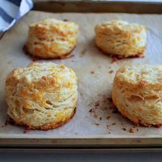 Garlic Cheddar Biscuits Recipe on Food52 recipe on Food52