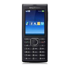 SONY ERICSSON J108i CEDAR (BLACK/RED) UNLOCKED PHONE | ($199.00)