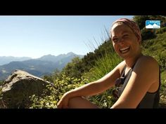 Wandern und Bergsteigen im Berchtesgadener Land, Bayern, Deutschland - YouTube