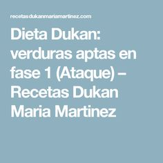 Dieta Dukan: verduras aptas en fase 1 (Ataque) – Recetas Dukan Maria Martinez Cocina Light, Diet Recipes, Healthy Recipes, Healthy Meals, Sin Gluten, Healthy Habits, Keto, Instagram, Youtube
