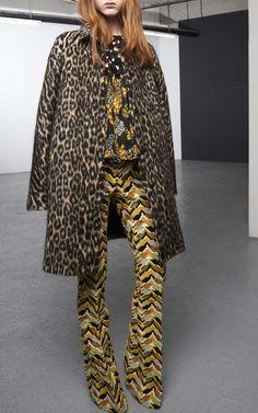 giambattista valli pre fall 2015 trunkshow look 17 on moda operandi