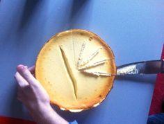het recept van de beste cheesecake ter wereld