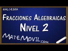 Continuamos con los ejercicios resueltos de fracciones algebraicas.