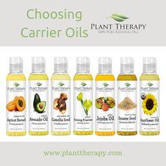 Choosing Carrier Oils-2